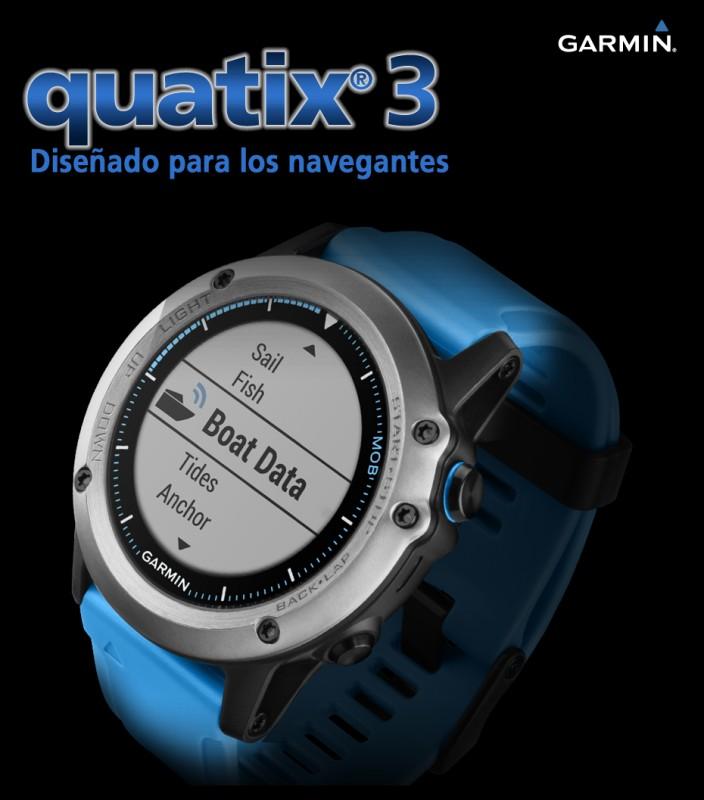 Garmin quatix 3 (2)