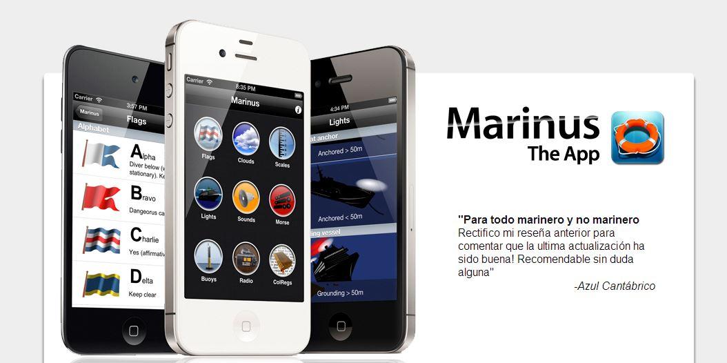 MarinusApp