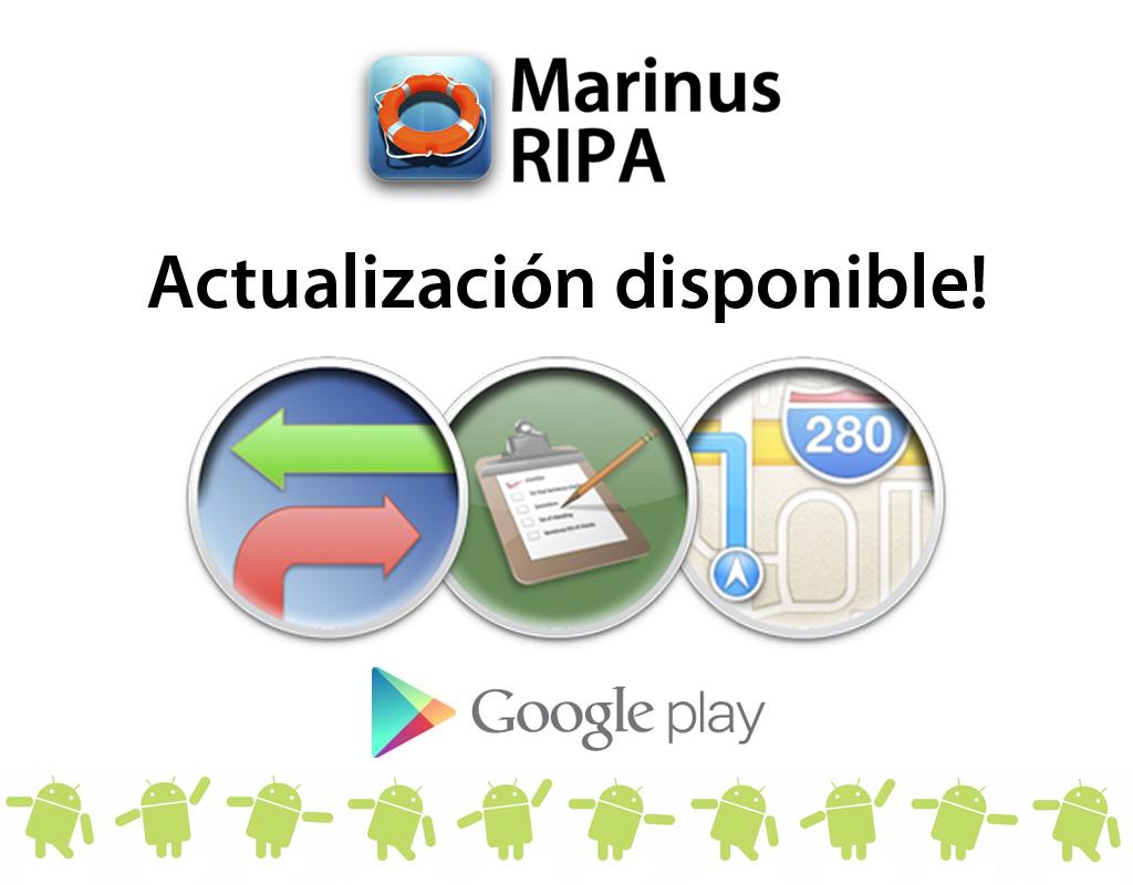 UpdateAndroidMarinus3.2